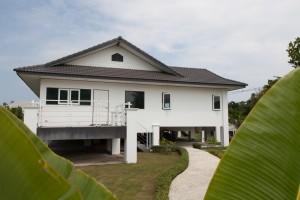 Vakantiehuis in Hua Hin Thailand